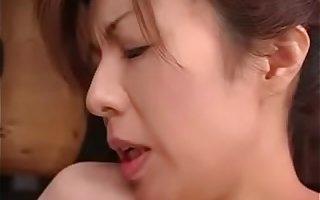 Jap mature uncensored