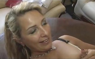 German bitch Jenny for everyone - compilation